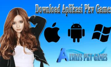 download pkv games versi lama